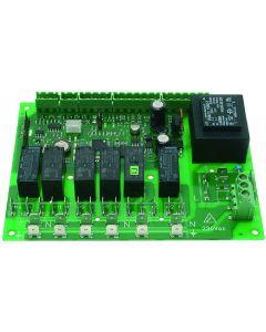 ELECTRON.CIRCUIT BOARD CAREL PSBIA01110