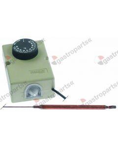Prodigy Thermostat Temperature Range °C probe