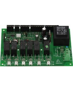 CONTROLLER CAREL PSB0001100