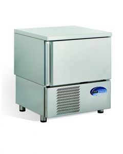 Studio-54 ALEX2 Blast Chiller/freezer Stainless Steel 12kg/12kg