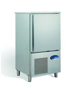 Studio-54 ALEX3 Blast Chiller/freezer Stainless Steel 38kg/25kg