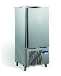 Studio-54 ALEX4 Blast Chiller/freezer Stainless Steel 60kg/45kg