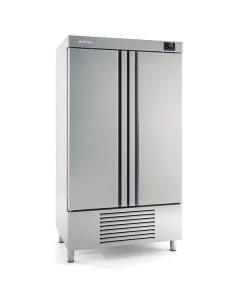 Infrico AP902TF Double Door Stainless Steel Fish Keeper 895l