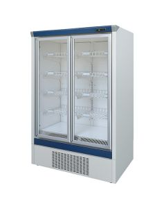 Mafirol Bartolomeu BT Freezer Display Cabinet - Opaque Sides