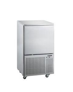 Blizzard BCF40-HC Blast Chiller/freezer Stainless Steel 40kg/28kg