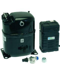 L'unite hermetique Compressor TAJ4519Z