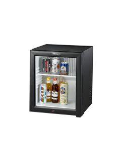 Blizzard BMB30G Glass Door Mini Bar (10 Bottles)