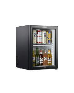 Blizzard BMB40G Glass Door Mini Bar (24 Bottles)