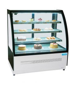 Unifrost CDV120S Refrigerated Display Case