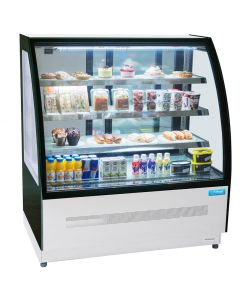 Unifrost CDV90S Refrigerated Display Showcase