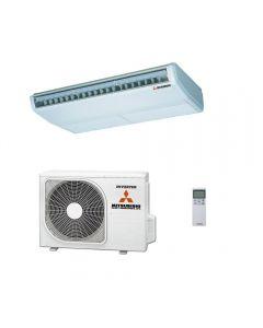 Mitsubishi Heavy Industries Air Conditioning FDE125VG Ceiling Heat Pump Inverter (12.5Kw / 42000Btu) 240V/415V~50Hz