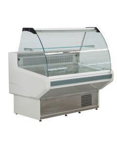 Unifrost DCF1300 Serve-over deli counter