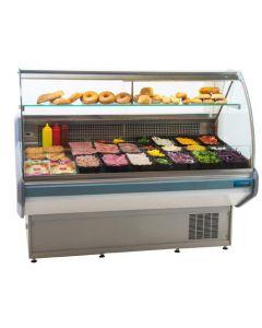 Unifrost DCF1600 Serve-over deli counter