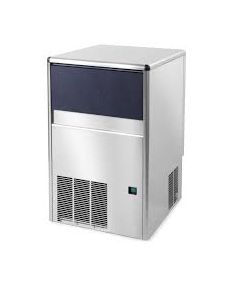Eurfrigor Hollow Ice Cube Machine ECF26W