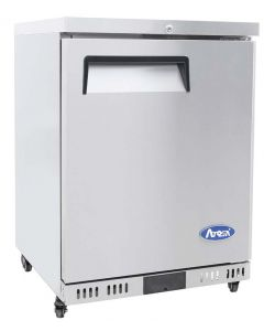 Atosa F-MBC24F Undercounter freezer
