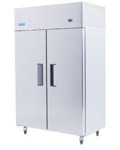 Unifrost F1000SV Double door freezer