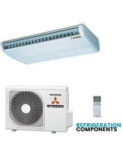 Mitsubishi Heavy Industries Air Conditioning FDE60ZSXW1VH Ceiling Suspended Series - Hyper inverter