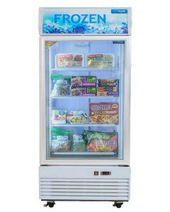 Unifrost GDF680 Upright display freezer