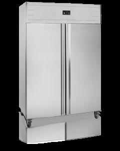 Tefcold GUC140 Gastronorm Solid door Refrigerator