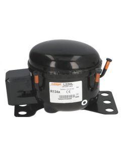 Refrigeration Compressor Cubigel L22HL RSIR