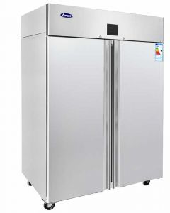 Atosa R-MBF8117FR Professional GN2/1 Double door refrigerator
