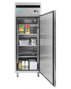 Unifrost R700SVN Professional stainless refrigerator