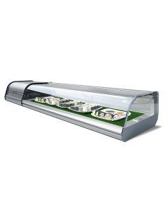 Infrico VSU Sushi Display