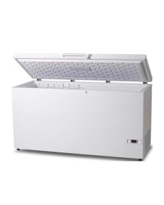 Vestfrost VT406 Low Temp -25/-45c Chest Freezer 383l