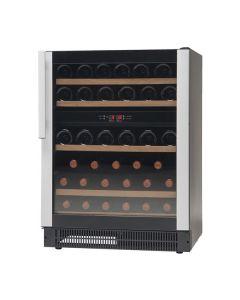 Vestfrost W45 Under Counter Wine Cabinet (45 Bottles)