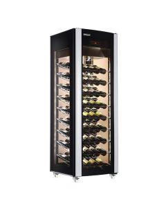 Blizzard WD400 Upright Wine Cooler (81 Bottles)