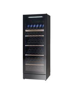 Vestfrost WFG155 Upright Wine Cabinet (147 Bottles)