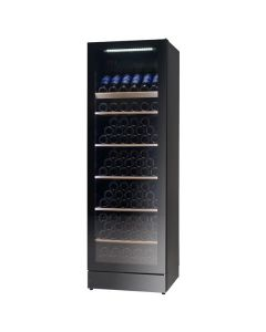 Vestfrost WFG185 Upright Wine Cabinet (197 Bottles)